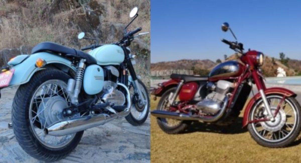 Jawa 42 and Jawa 1200×652
