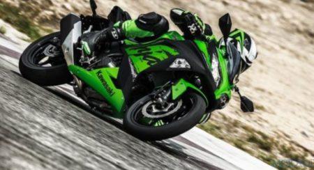 Kawasaki Ninja 300 Spare Parts Get A Humongous Price Cut