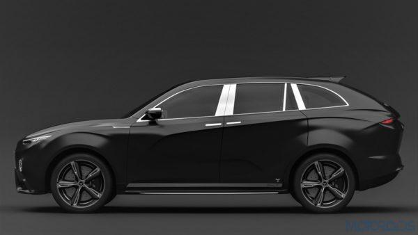 Laureti DionX E SUV (3)