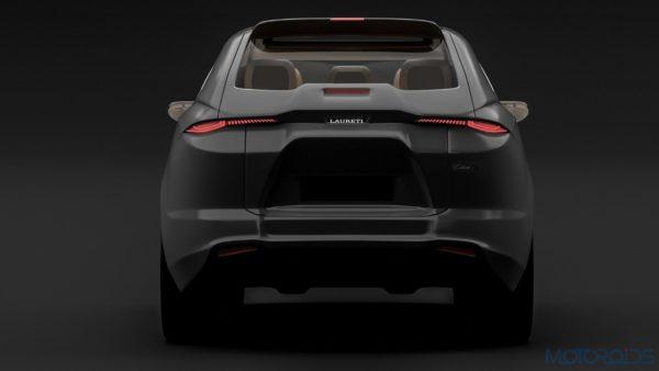 Laureti DionX E SUV (4)