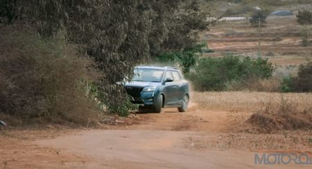 VIDEO: Rally Champ Gaurav Gill Takes The New Mahindra XUV 300 For A Crazy Spin