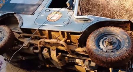 VIDEO: Winching Basics And Hand Signals For Off-Road Newbies