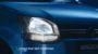 Maruti Suzuki Big New WagonR Headlight Illumination