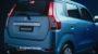 Maruti Suzuki Big New WagonR Rear Three Quarters