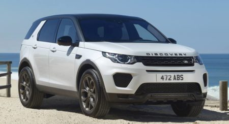 Model Year 2019 Land Rover Discovery Sport Landmark Edition_02