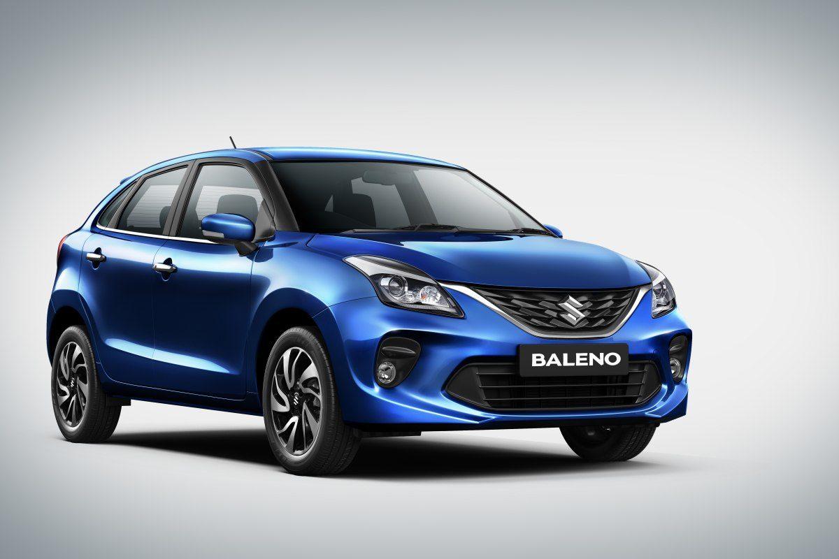 New 2019 Suzuki Baleno (2)