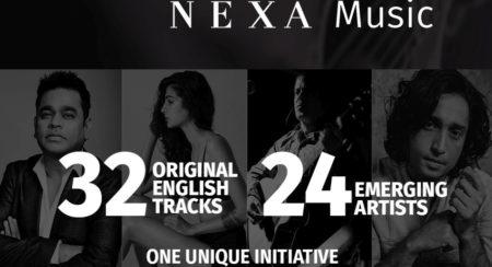 Maruti Suzuki Announces 'Nexa Music'; A Platform For Budding Musicians