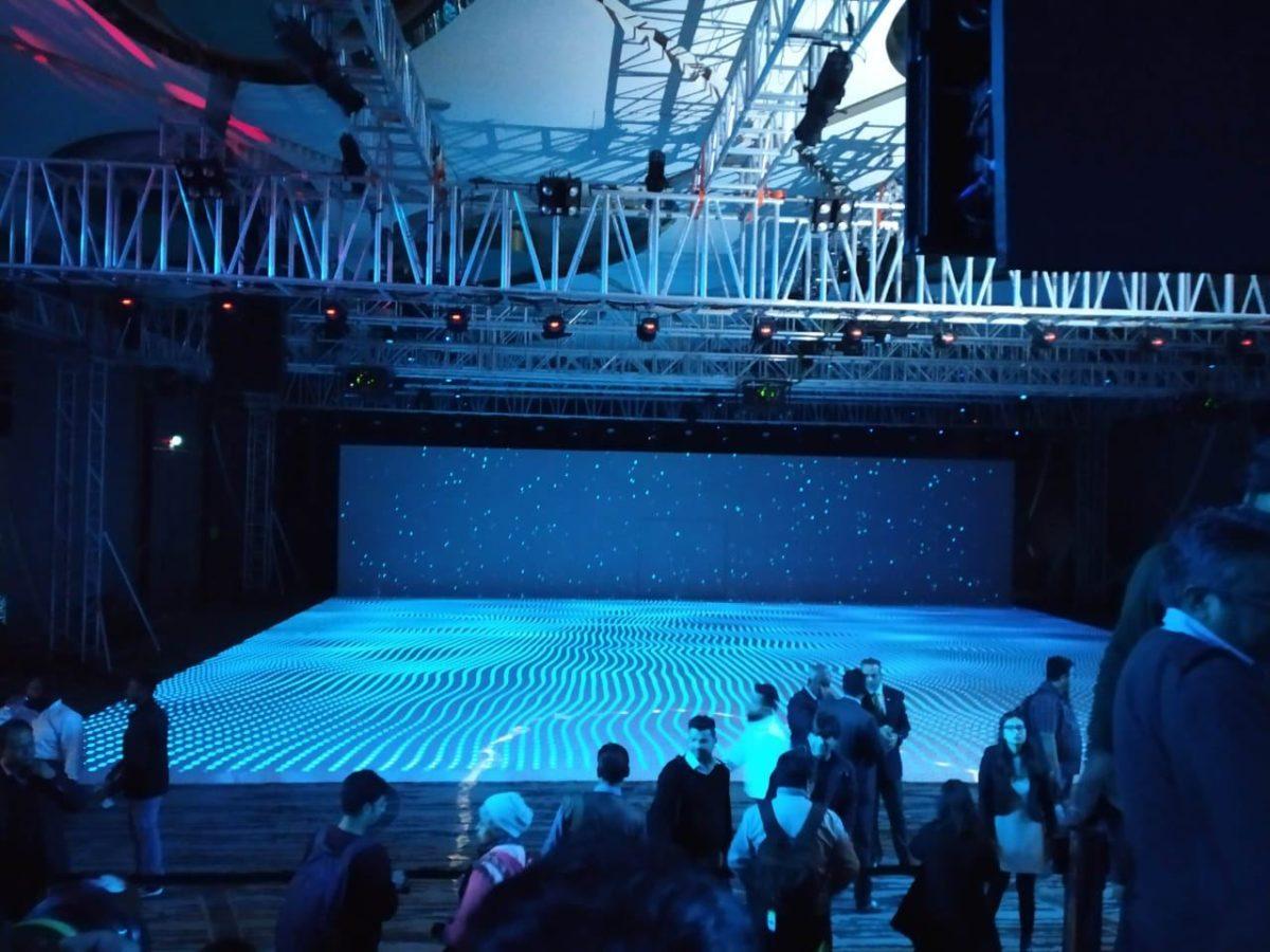 Nissan Kicks INdia Launch Event