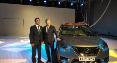 Nissan Kicks Launch and Pricing Announcement