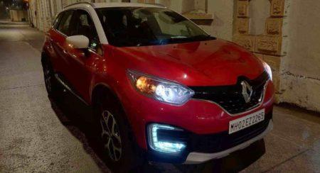 Renault Captur 1600x900