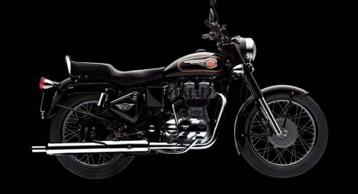 royal enfield classic trials teases a glimpse before launch motoroids. Black Bedroom Furniture Sets. Home Design Ideas