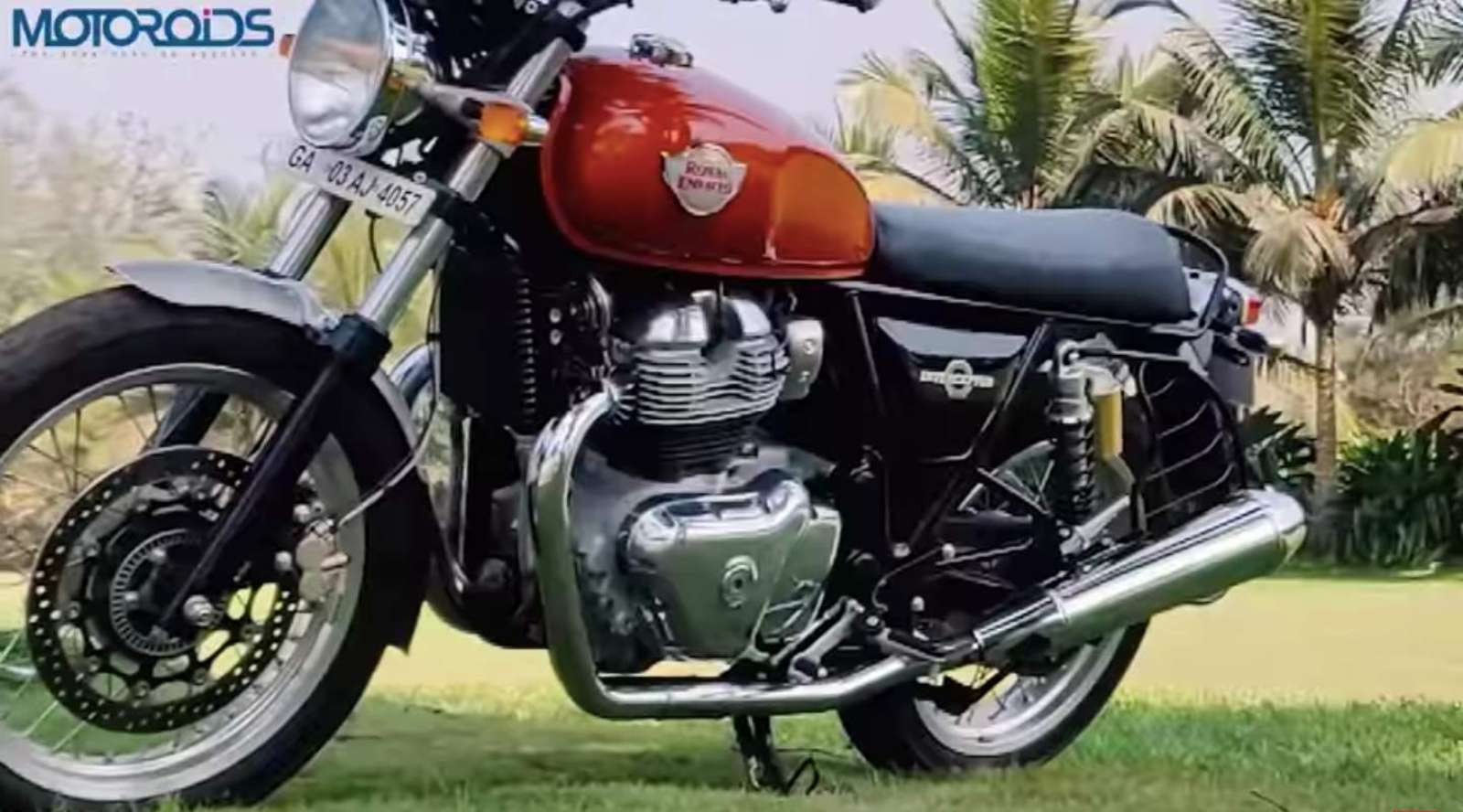 How Expensive Is It To Maintain The Royal Enfield Interceptor 650