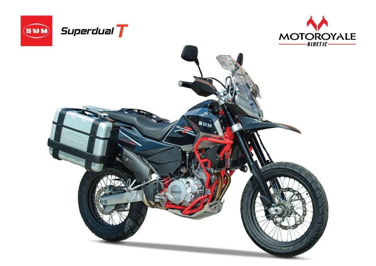 SWM Superdual T