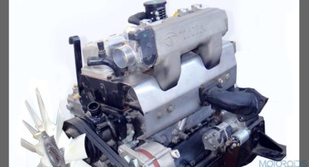 Tata Motors Becomes First OEM To Receive BS VI Certification For Its 3.8L Commercial Vehicle Engine