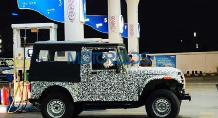 Thar New Generation Thar Spy Shots featured