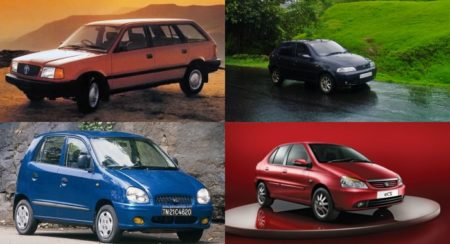 The First Movers: Top 5 Segment Starter Cars In India