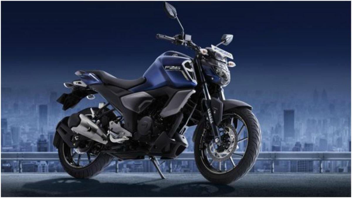 Yamaha FZ-FI V3 and FZS-FI V3 Launched