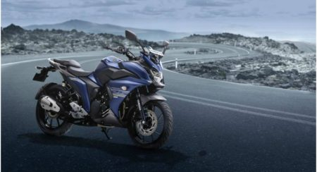 Yamaha Quarter-Litre Bikes – FZ 25 and Fazer 25 Get Dual Channel ABS