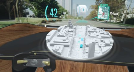 This New Technology from Nissan Will Make Blind Spots a Thing of the Past