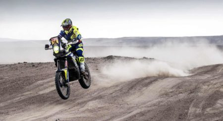 Dakar 2019, Stage 3: Sherco TVS' Two Riders Break Into The Top 20
