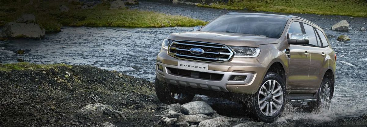 2019 Ford Endeavour (4)