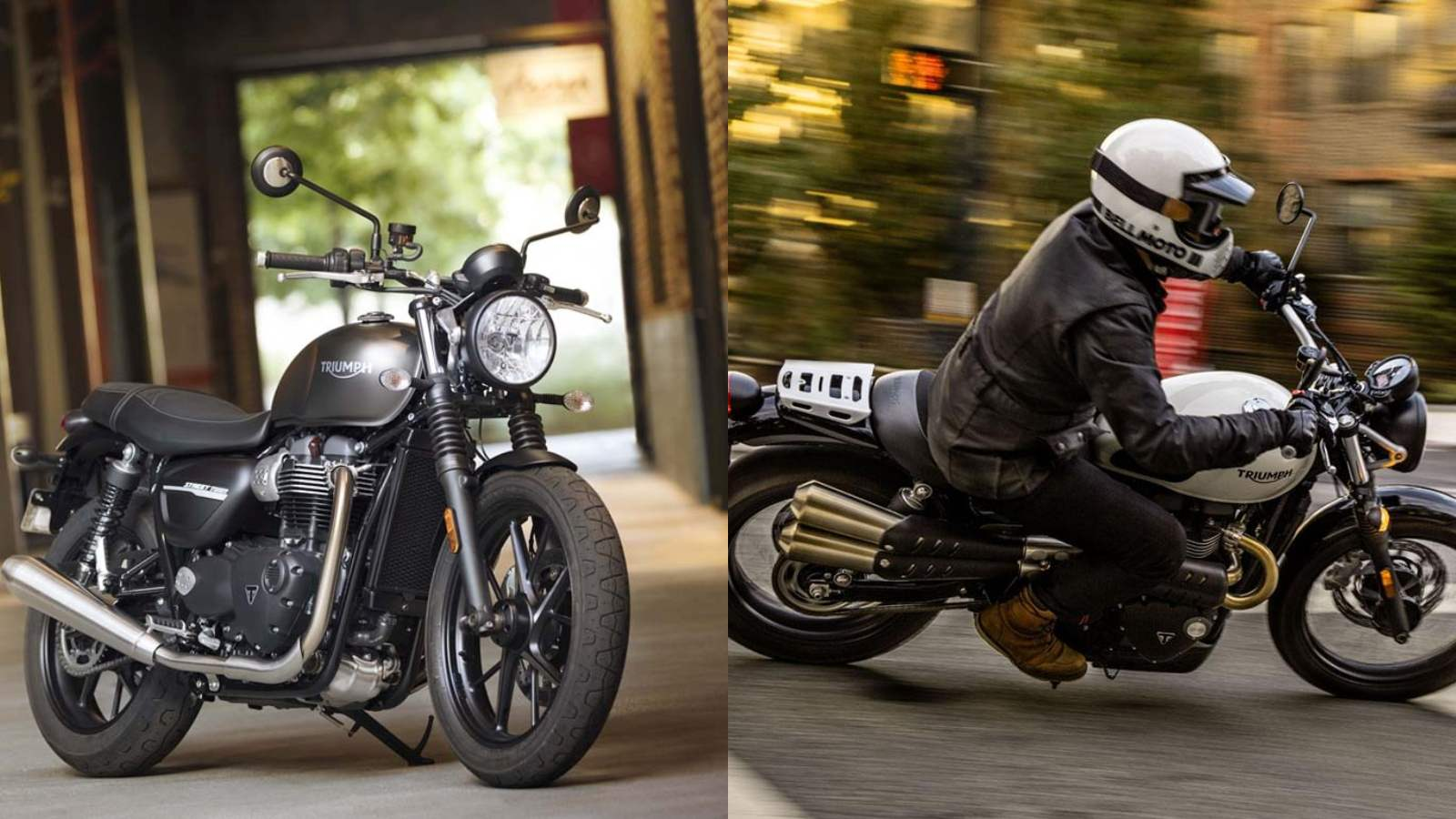 Triumph Recalls Some Of Its Models Due To A Wiring Issue Motoroids