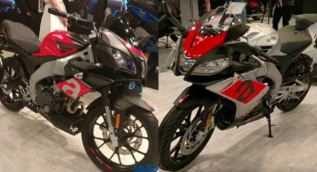 Aprilia 150cc Sportbike To Be Launched In India Next Year