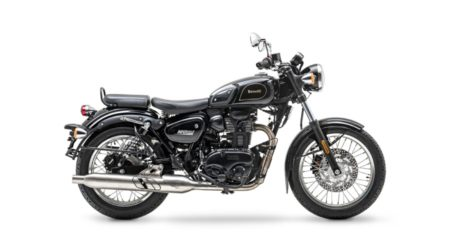 Benelli Imperiale 400 Confirmed For India, Will Take On The Jawa And RE 350