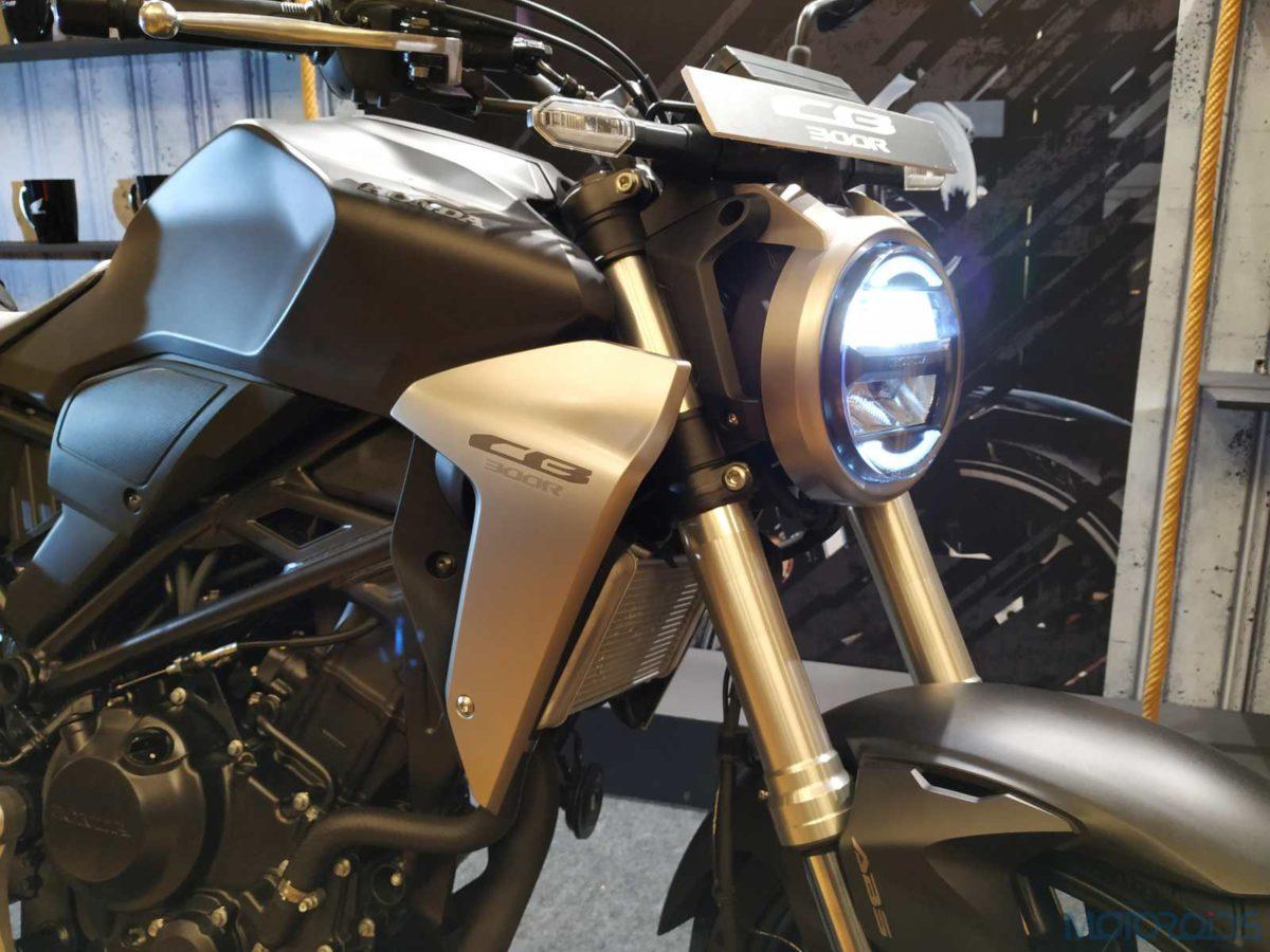 Honda CB300R India (12)