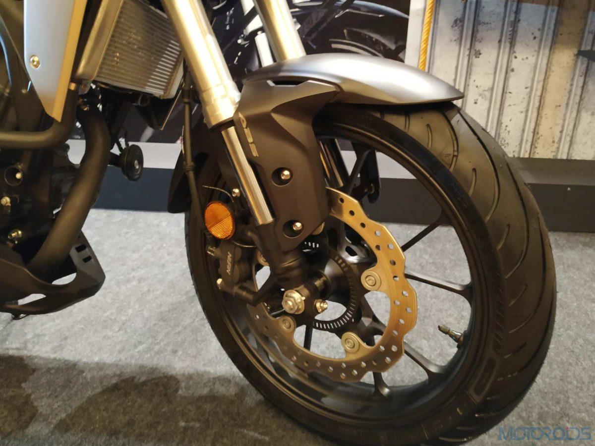 Honda CB300R India (13)