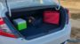 Honda Civic Boot Space