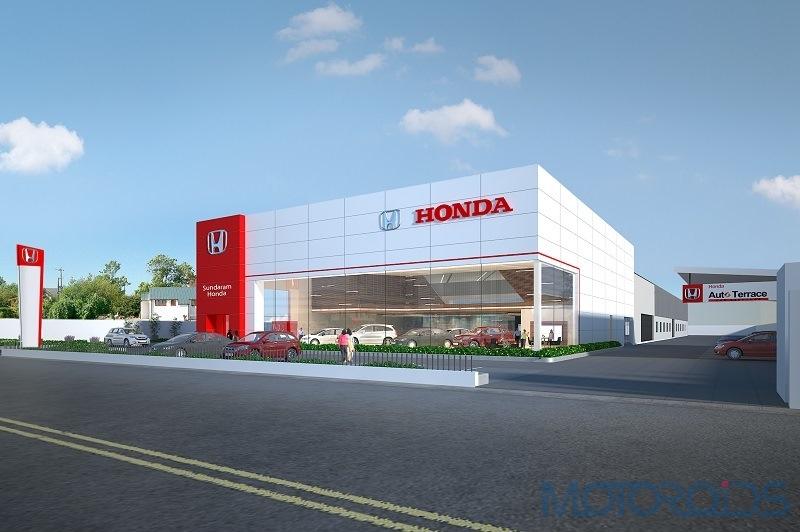 Honda Dealership NEw Corporate Identity 2019 (1)