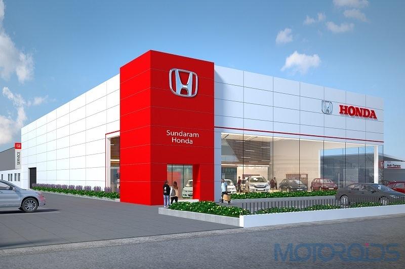 Honda Dealership NEw Corporate Identity 2019 (2)
