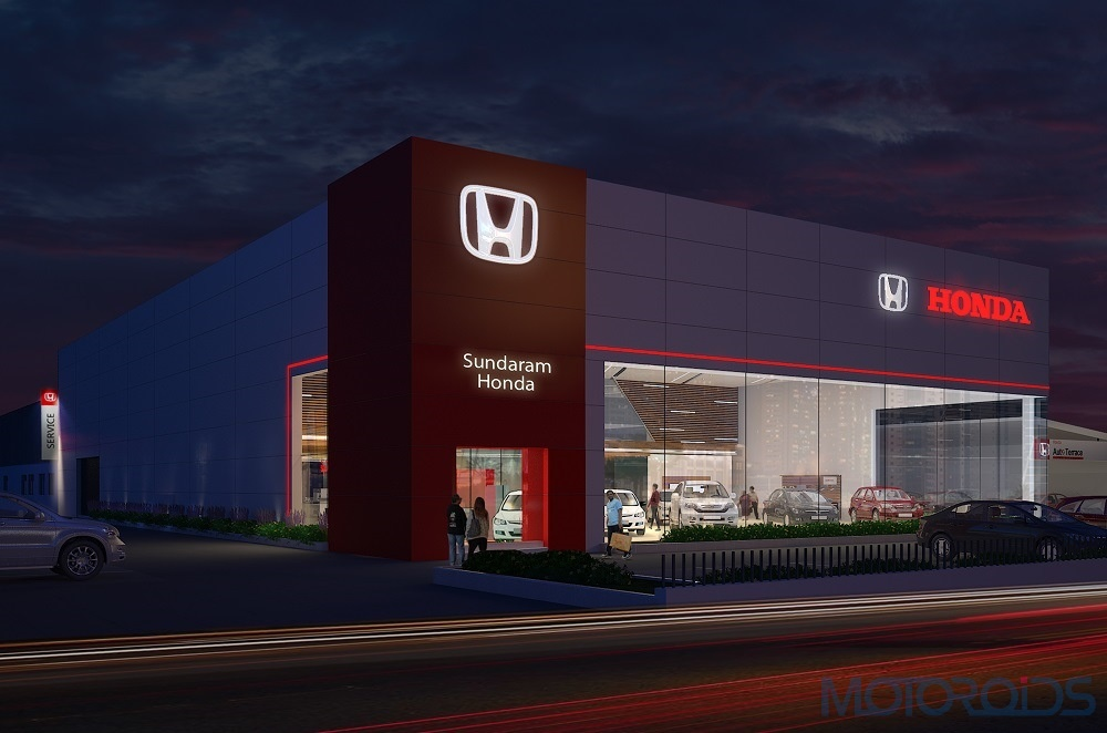 Honda Dealership NEw Corporate Identity 2019 (3)