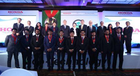 Honda Y-E-S Award (1)