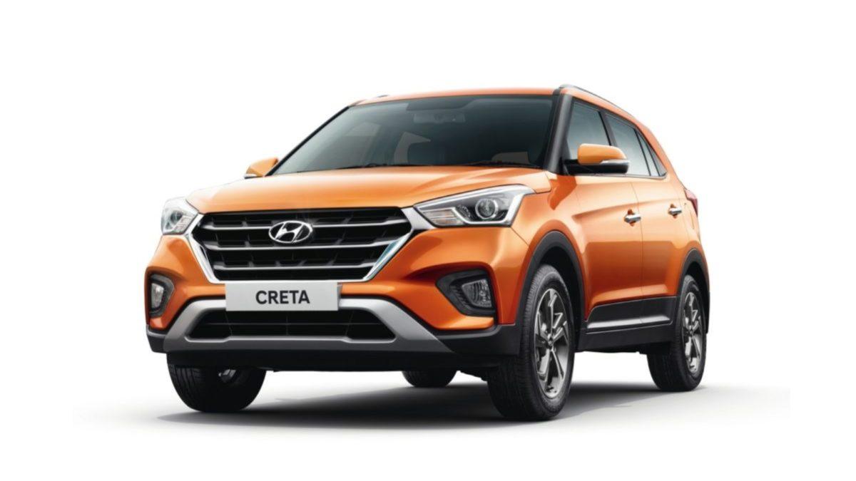Hyundai Creta 1600×900