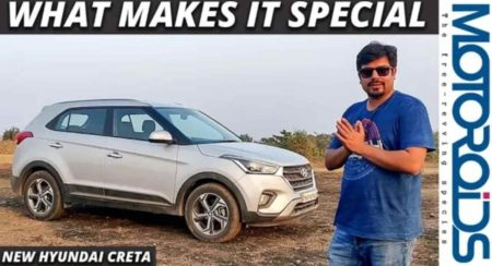 Hyundai Creta review featured