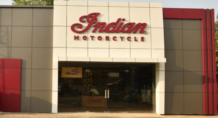 Indian Motorcycle Kochi featured