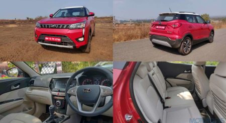 Mahindra XUV 300 Collage 1600x900
