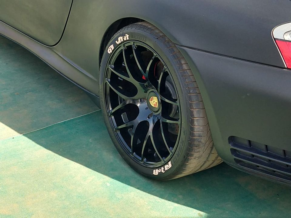 Parx Car Show Pirelli hindi