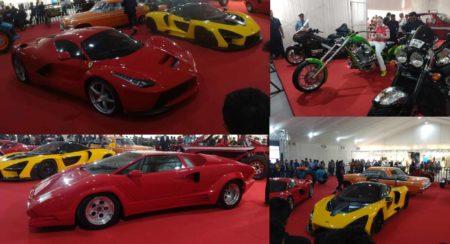Parx Car show Tent featured