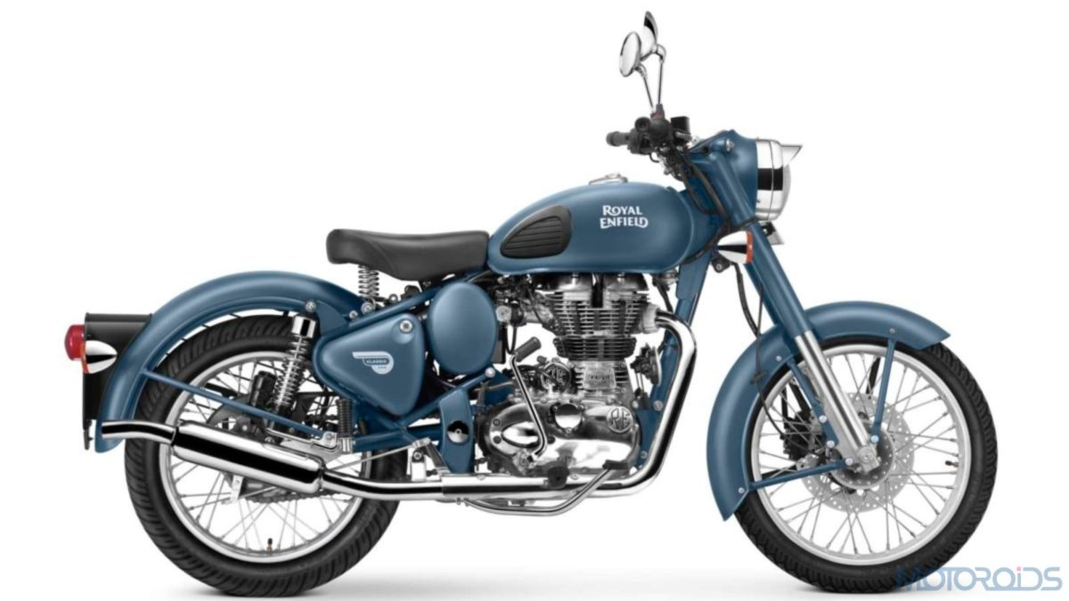 Royal Enfield Classic 1600×900