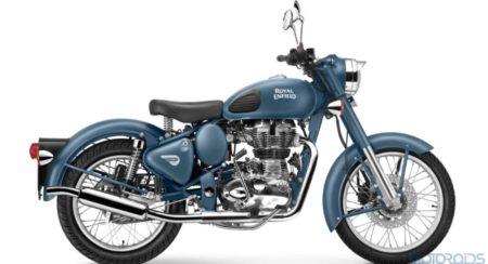 Royal Enfield Classic 1600x900