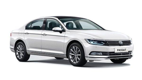 Sedan Volkswagen Passat