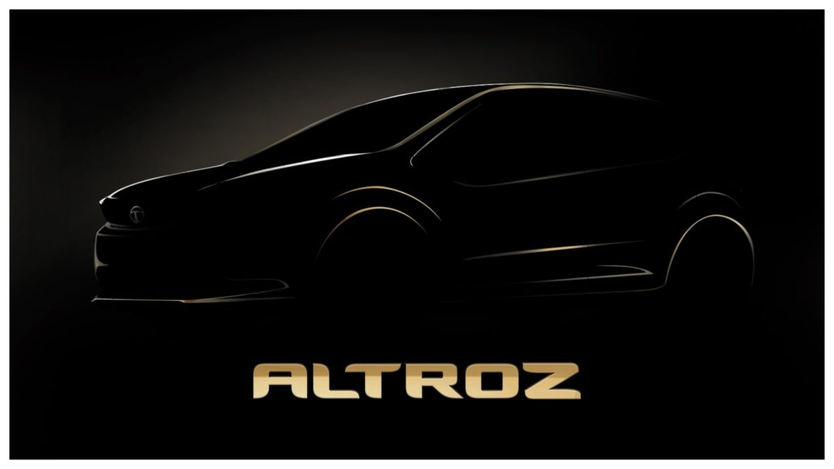 Tata Altroz_45X name unveil