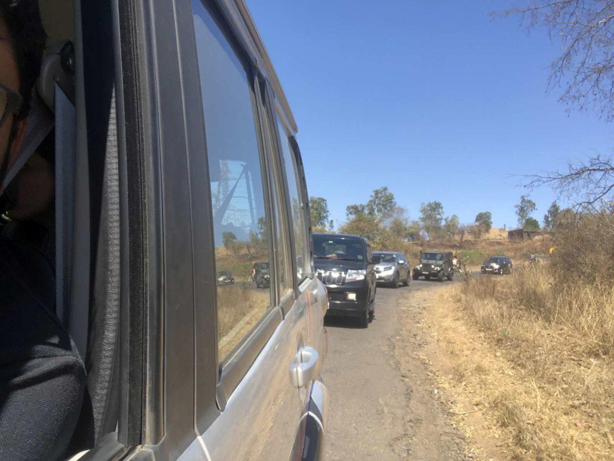 The RTC Convoy