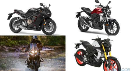 Top 8 upcoming motorcycle launches in 2019