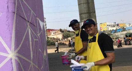 Toyota ICARE volunteers Featured
