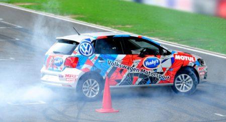 Volkswagen Motorsport Race Of Legends