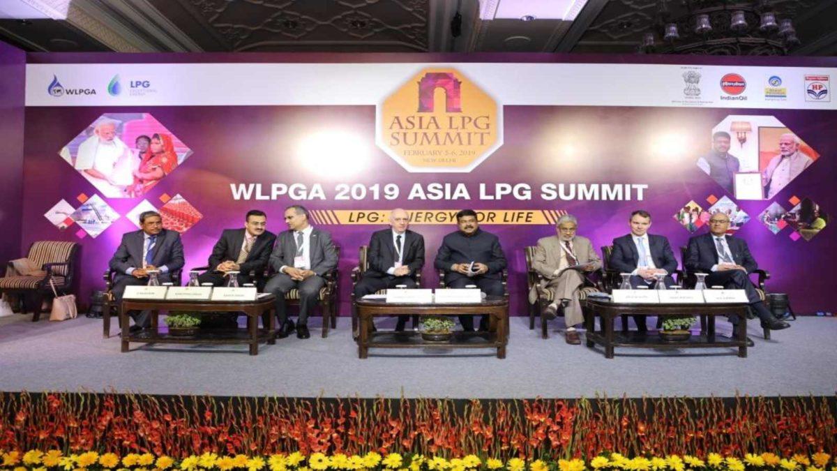 WLPGA 2019 Asia LPG Summit featured